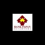 BANK papan